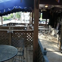 ... Photo taken at the pooch patio by Lucas R. on 8/17/2012 & the pooch patio (Now Closed) - 3811 Fairmount St