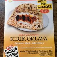 8/31/2012にYasemin D.がKırık Oklavaで撮った写真