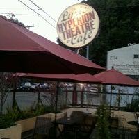 8/13/2012にGuylaine Simone G.がLyric Hyperion Theater & Cafeで撮った写真