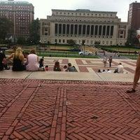 Foto scattata a Low Steps - Columbia University da Jose C. il 9/4/2012