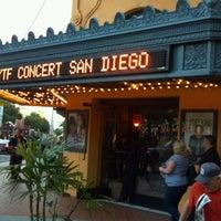 Photo prise au The Balboa Theatre par Amy S. le4/1/2012
