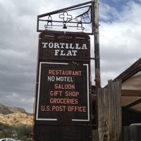 Photo taken at Tortilla Flat by Courtney on 4/14/2012
