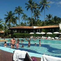 Photo prise au Cana Brava Resort par Alvaro R. le7/27/2012