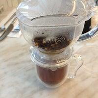 8/18/2012 tarihinde Javier Vicente R.ziyaretçi tarafından Da.u.de Tea Lounge'de çekilen fotoğraf