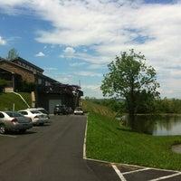 Das Foto wurde bei Blue Mountain Vineyards & Cellars von John K. am 5/13/2012 aufgenommen