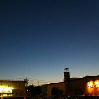 7/10/2012にMasashi U.が極楽湯 さっぽろ手稲店で撮った写真