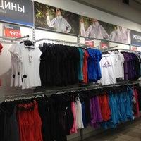 d8bbff07 ... Снимок сделан в Дисконт-центр Adidas / Reebok пользователем Marina™✨  7/21 ...