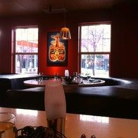 3/18/2012에 Karen C.님이 Eclipse Restaurant에서 찍은 사진