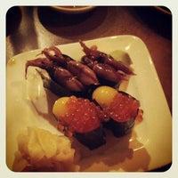 Photo prise au Domo Sushi par Tommy O. le4/8/2012