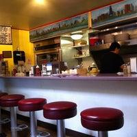 Foto scattata a Sarkis Cafe da Jake L. il 4/19/2012