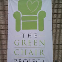 The Green Chair Project East Raleigh Raleigh Nc