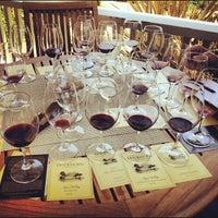 Foto diambil di Duckhorn Vineyards oleh John M. pada 5/28/2012