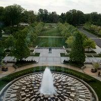 Foto tomada en Indianapolis Museum of Art (IMA) por Kei M. el 5/1/2012