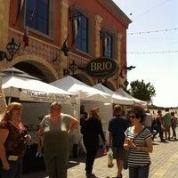 Foto tomada en Brio Tuscan Grille por Andre T. el 4/28/2012