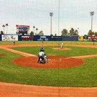Foto tomada en Cashman Field por Daren S. el 6/3/2012