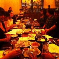 Снимок сделан в Colibrí Mexican Bistro пользователем Brenden D. 2/15/2012
