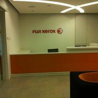 Fuji Xerox Quill 9 - Petaling Jaya, Selangor