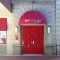 ... Photo Taken At The Red Door Salon U0026amp;amp; Spa By Jean R. ...
