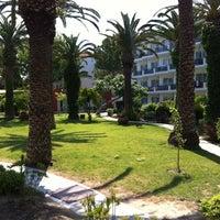 6/3/2012 tarihinde Levent U.ziyaretçi tarafından Atlantique Holiday Club'de çekilen fotoğraf