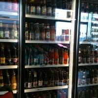 Photo taken at Rocket Burger by Yiffdakat E. on 6/30/2012