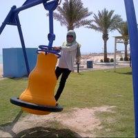 Ras Gas & Qatar Gas Beach Club - Ras Laffan