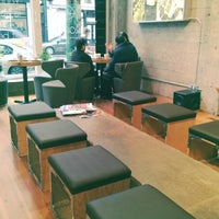 2/29/2012 tarihinde californiablue s.ziyaretçi tarafından Milano Coffee'de çekilen fotoğraf