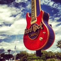 Das Foto wurde bei Hard Rock Hotel & Casino Biloxi von Petr K. am 8/24/2012 aufgenommen