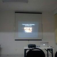Foto tomada en BeesOffice Espaço de Coworking por Felipe Gabriel el 6/1/2012