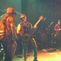 Photo prise au Bluebird Theater par Wayne A. le4/29/2012