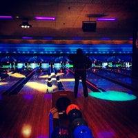 Снимок сделан в Park Tavern Bowling & Entertainment пользователем Amruta B. 8/26/2012