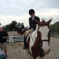 Foto scattata a Willow Hill Farms da Diane E. il 7/15/2012
