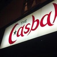 Das Foto wurde bei The Casbah von Javier M. am 8/27/2012 aufgenommen
