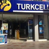 รูปภาพถ่ายที่ SETEL BANDIRMA TURKCELL İLETİŞİM MERKEZİ โดย Gökay B. เมื่อ 8/19/2012