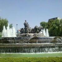 Foto tomada en Plaza de la Villa de Madrid por Rodrigo D. el 4/4/2012