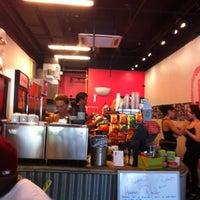 Foto diambil di Pinky's oleh Chris G. pada 7/10/2012