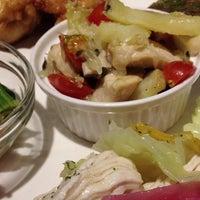 4/11/2012 tarihinde nun_ziyaretçi tarafından Café & Meal MUJI'de çekilen fotoğraf
