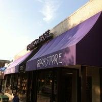 Photo prise au Politics & Prose Bookstore par Japhy le8/10/2012