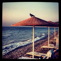 Снимок сделан в Sheraton Rhodes Resort пользователем AlenaZ 8/10/2012