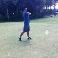 Foto tirada no(a) Cornelia Diamond Golf Resort & Spa por Selin T. em 8/15/2012