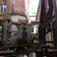 Снимок сделан в Mons Pius пользователем Rom B. 8/21/2012