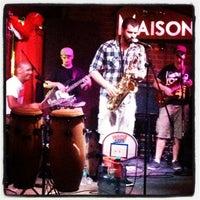 8/4/2012にIsabel R.がMaisonで撮った写真
