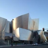 Foto scattata a Walt Disney Concert Hall da Joanne P. il 5/8/2012