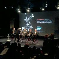 Foto scattata a SVA Theatre da Sonya A. il 4/26/2012