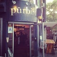 Foto scattata a Purebird da Angel S. il 5/16/2012