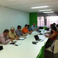Foto tomada en Webcafeina - Agencia de Marketing Online por nacho s. el 7/9/2012