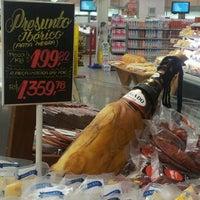 Foto tirada no(a) Sonda Supermercados por Cristina V. em 7/14/2012