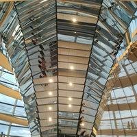 8/12/2012にMonica G.がReichstagskuppelで撮った写真