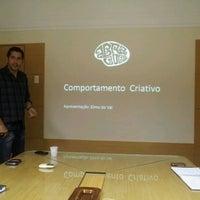 Foto scattata a MV2 Comunicação da Tiago A. il 2/10/2012