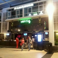 Снимок сделан в MOVIDA - Kitchen.Bar.Club Lounge пользователем HasegawaRyouji E. 2/27/2012