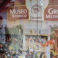 Foto scattata a Museo Storico di Gradara da Glauco A. il 9/1/2012